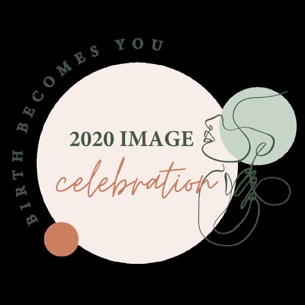 Birth Becomes you 2020 Celebration Logo